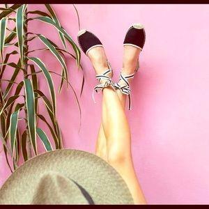 Soludos Classic Sandal Espadrille